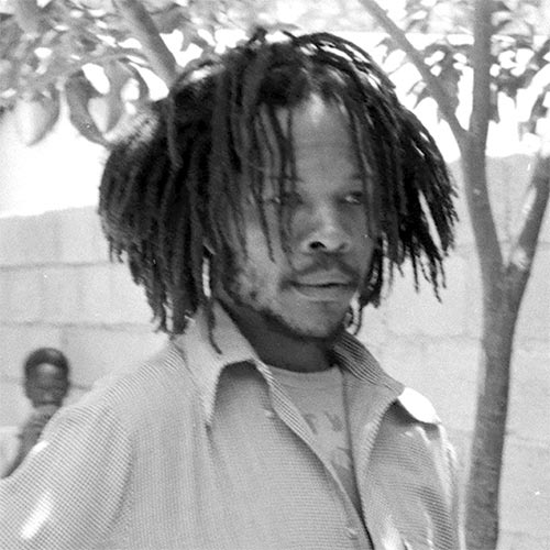 Yabby You (Photo: Theo Bafaloukos)