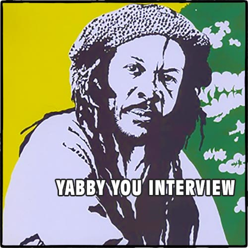 Interview with Yabby You