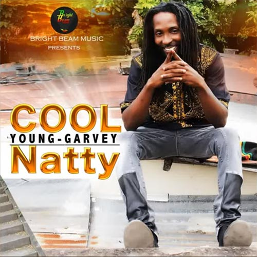 Young Garvey - Cool Natty