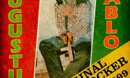 Augustus Pablo – The Original Rocker [21 June 1954 – 18 May 1999]