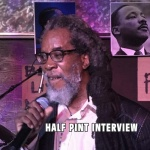 Interview with Half Pint
