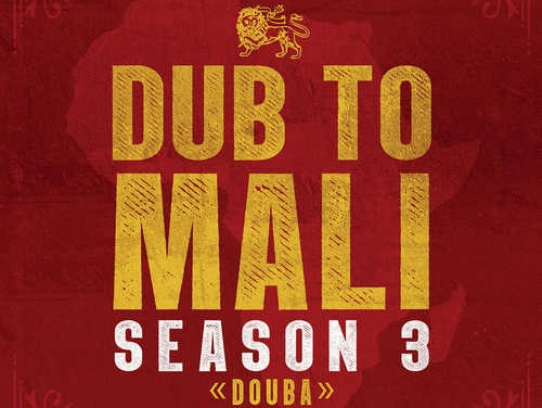 Manjul – Dub To Mali Season 3 : Douba
