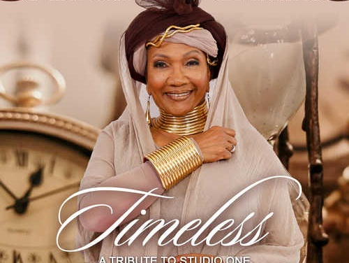 Marcia Griffiths – Timeless | New Album