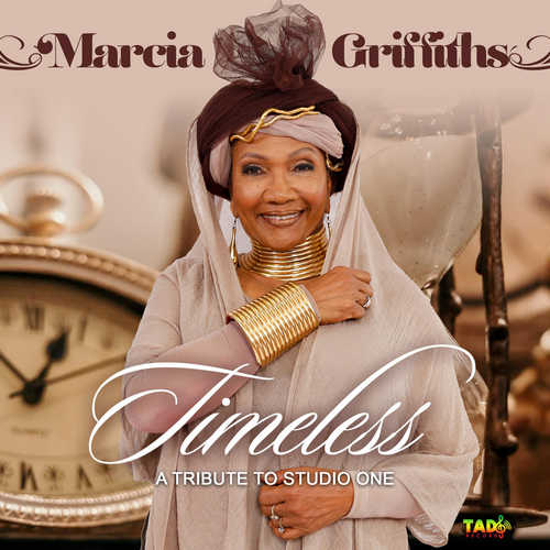 Marcia Griffiths - Timeless