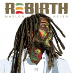 Marlon Asher – Rebirth | New Album