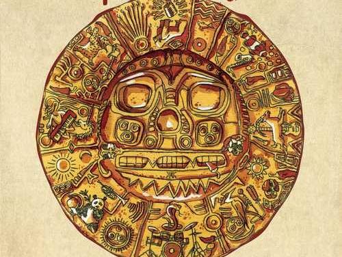 Najavibes – Same Sun