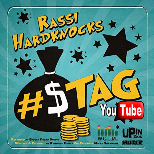 Rassi Hardknocks - Cash Tag
