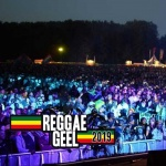 Complete line-up 41st annual Reggae Geel