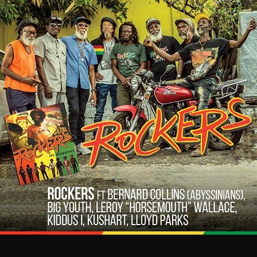 Rockers Jamaica