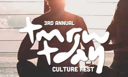 The 3rd Tmrw.Tday Culture Fest