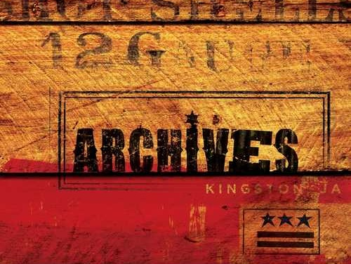 The Archives – Archives