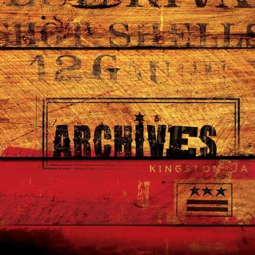 The Archives - Archives