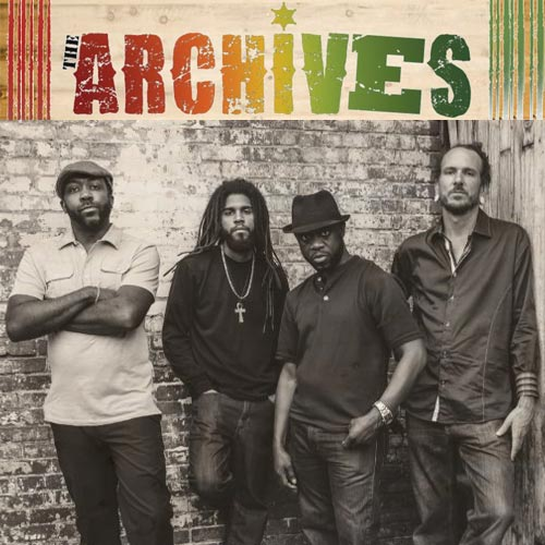 The Archives (2012)