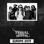 Tribal Seeds European Summer Tour