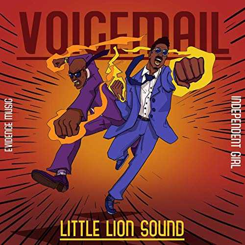 Voicemail x Little Lion Sound - Independent Girl