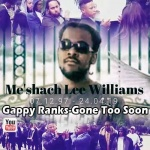 Gappy Ranks – Gone Too Soon   New Video