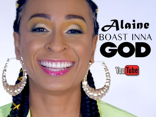Alaine – Boast Inna God | New Video