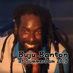 Buju Banton at SummerJam 2019