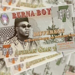 Burna Boy feat. Damian Marley & Angelique Kidjo – Different
