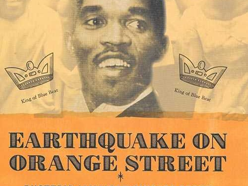 Earthquake On Orange Street – Buster's Jamaican Singles Story
