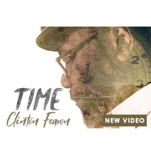 Clinton Fearon - Time