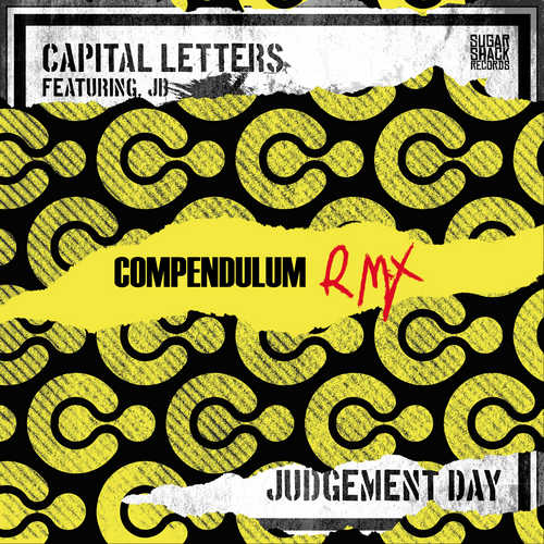 Compendulum Meets Capital Letters - Judgement Day RMX