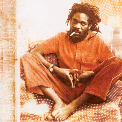 Dennis Brown (Photo: Beth Lesser)