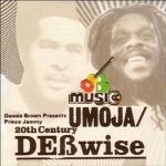 Dennis Brown Presents Prince Jammy – Umoja & 20th Century DEBwise