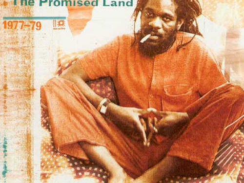 Dennis Brown – The Promised Land 1977-79