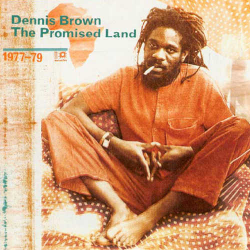 Dennis Brown - The Promised Land 1977-79