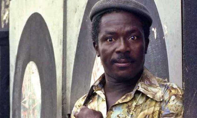 Witness To Reggae | I Roy