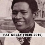 Pat Kelly – Little Boy Blue (1949-2019)