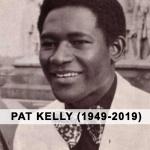 Pat Kelly – Little Boy Blue (1949-2019)
