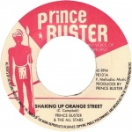 Shaking Up Orange Street aka Pressure And Slide Riddim
