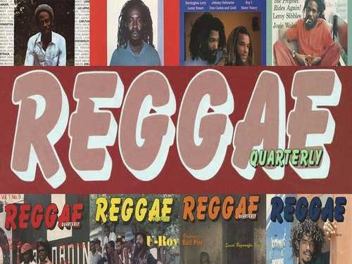 Reggae Quarterly