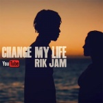 Rik Jam – Change My Life | New Single & Video