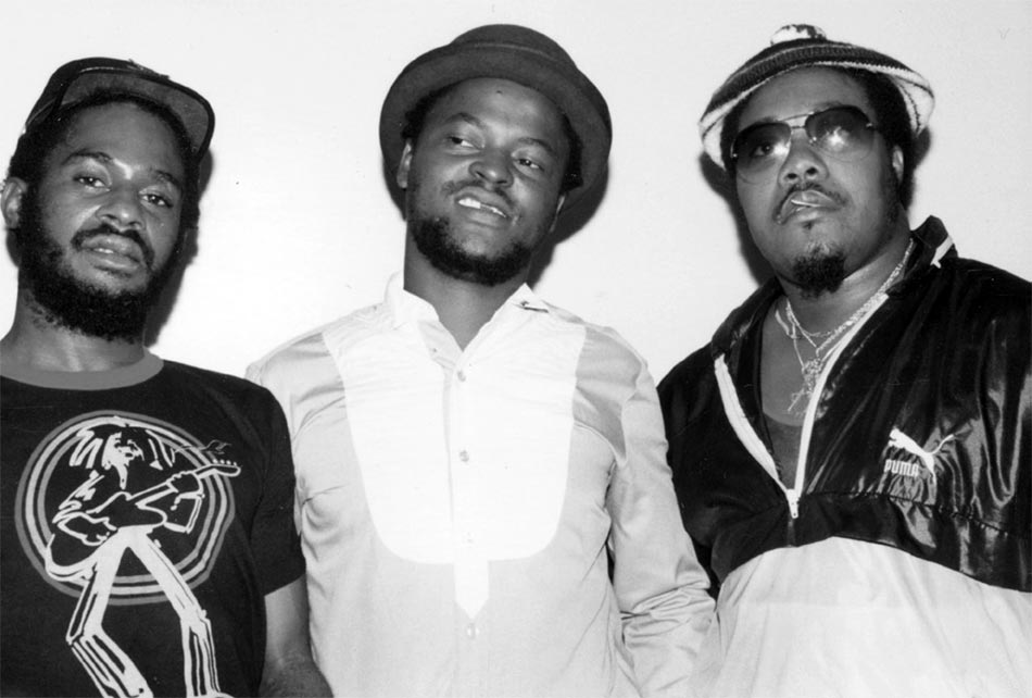 Sugar Minott & Friends in Toronto ON