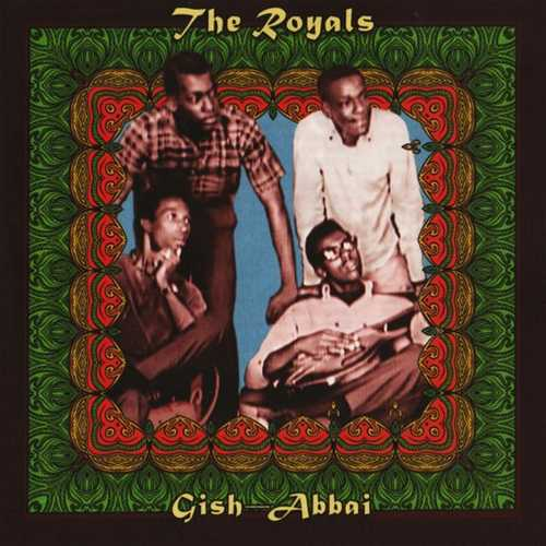 The Royals - Gish-Abbai