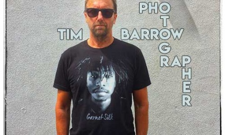 Tim Barrow – Photographer