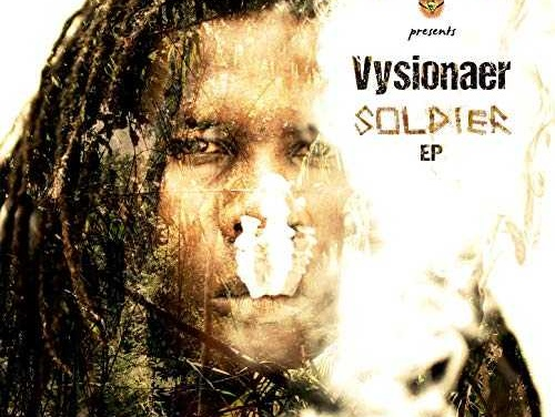 Vysionaer – Soldier