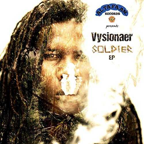 Vysionaer - Soldier