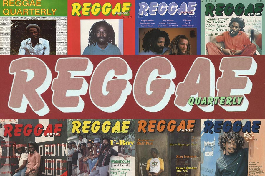 Reggae Quarterly
