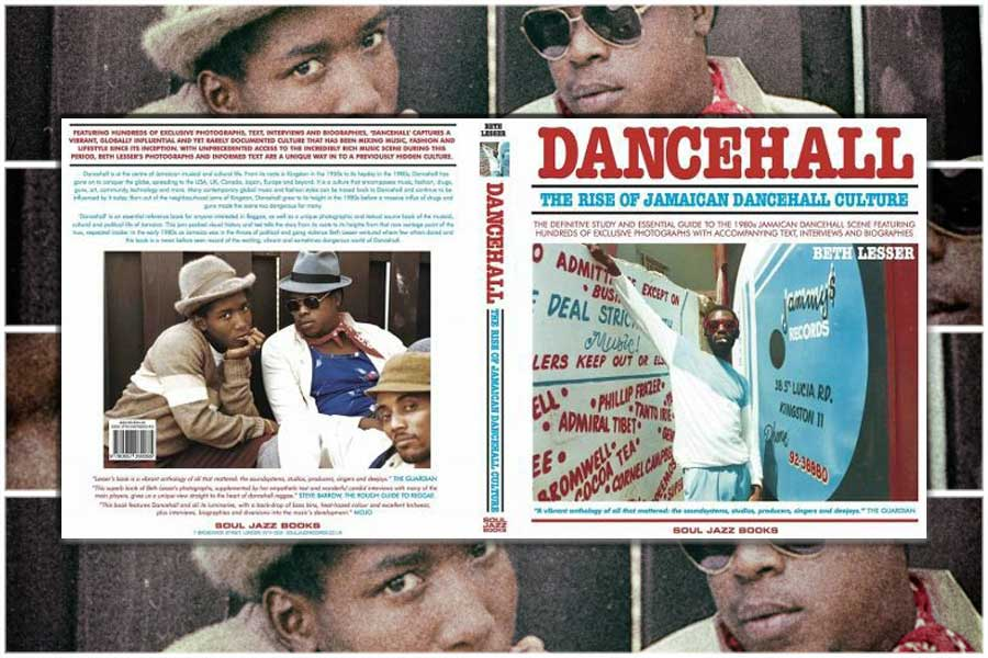 Dancehall- The Rise Of Jamaican Dancehall Culture