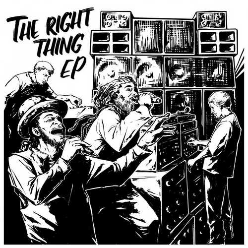 The Right Thing EP