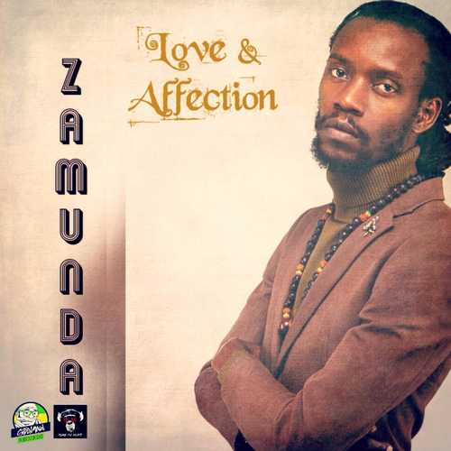 Zamunda - Love & Affection