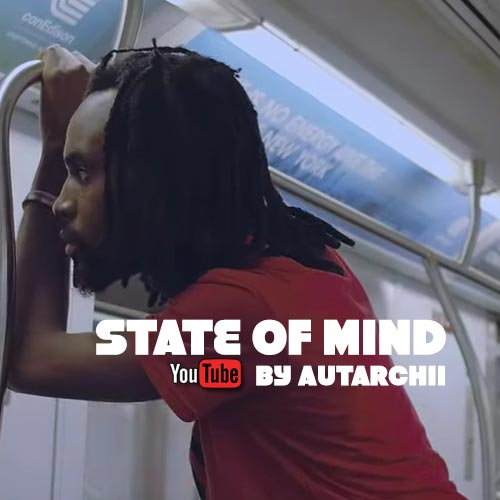 Autarchii - State Of Mind