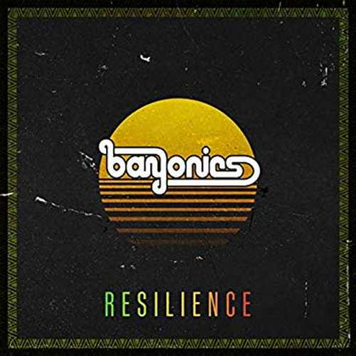 Bayonics - Resilience