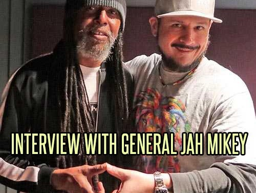 Interview with General Jah Mikey