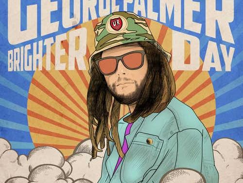 George Palmer – Brighter Day