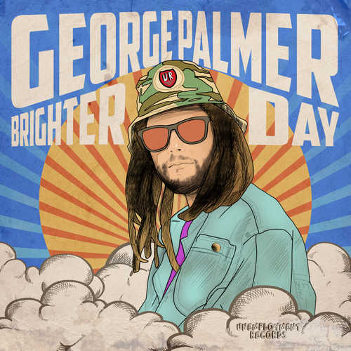 George Palmer - Brighter Day